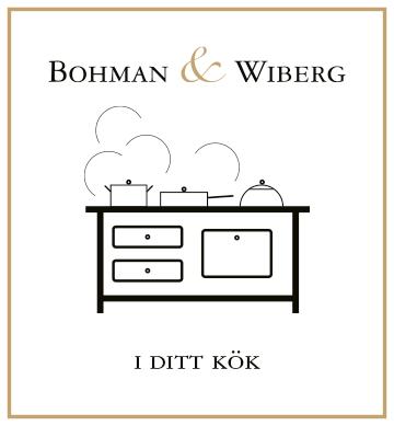 Bohman & Wiberg bloggen